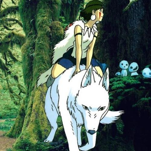 MYϟ☦IC WOLF's avatar