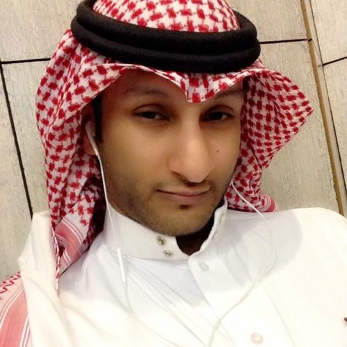 Ahmad Alasmari's avatar