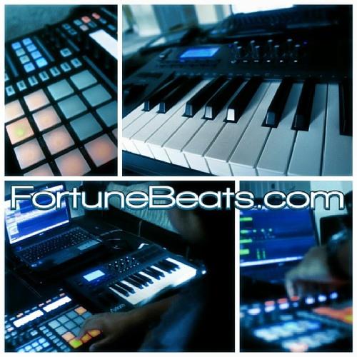 FortuneBeats.com's avatar