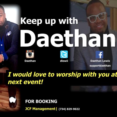Daethan's avatar