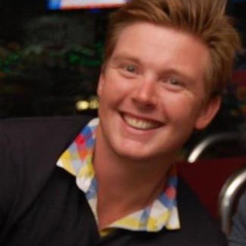 Carl Bäckstedt's avatar