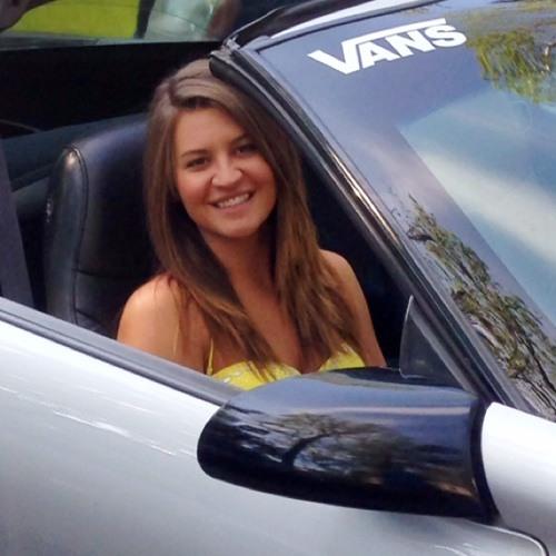 Savannah Meiring's avatar