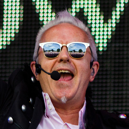 Howard Jones Official's avatar