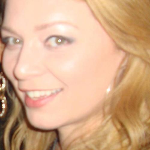 ElianeLi's avatar