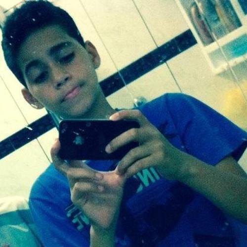 Gustavo Monteiro Silva's avatar