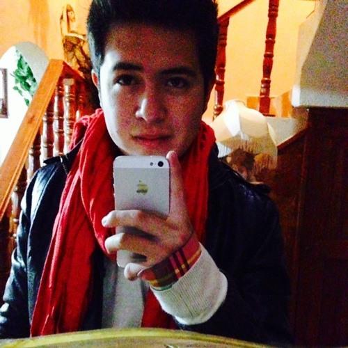 Aaron Jads's avatar