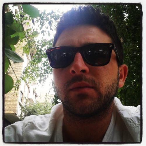 Viktor Stojanovski's avatar