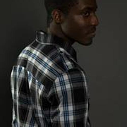 Kentrail Patterson's avatar