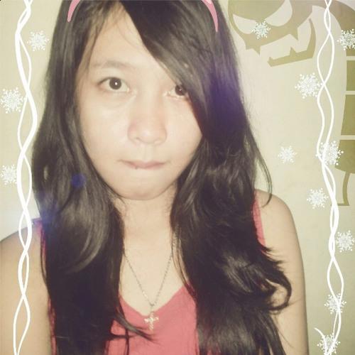 julyashinta's avatar