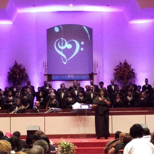 TLC Mass Choir Rehearsal   Free Listening on SoundCloud