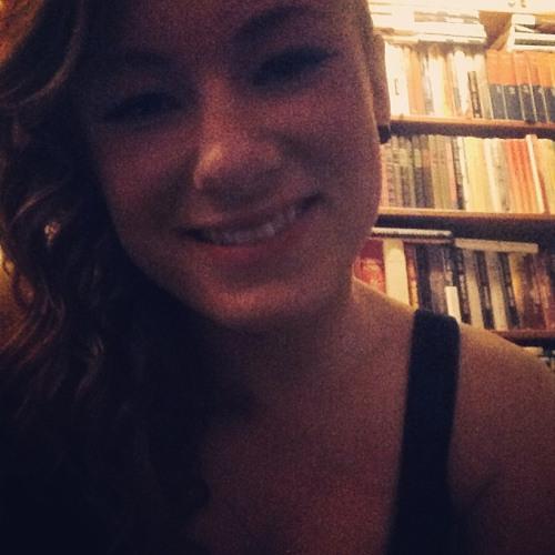 Dina Alice Heggum's avatar