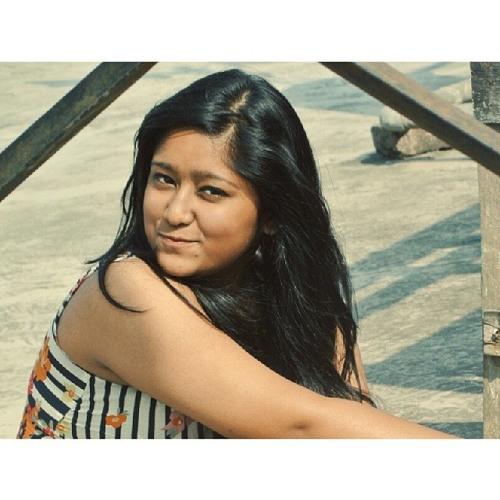 Jesmin Ahmed's avatar