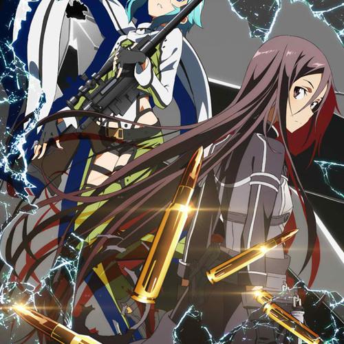 Sword Art Online II (CP)'s avatar