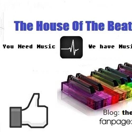 The House Of The Beat PR5's avatar