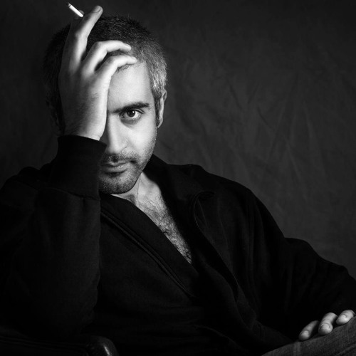 Bashir Huseynov's avatar