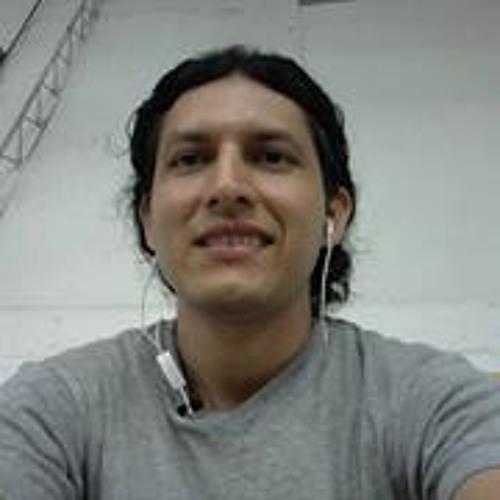 Fernando Xavier Díaz's avatar
