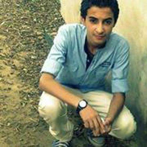Ahmed Bhnassy's avatar