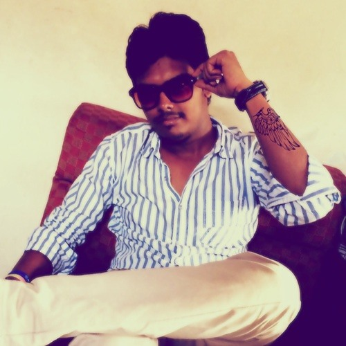 Kuldip Pandya's avatar