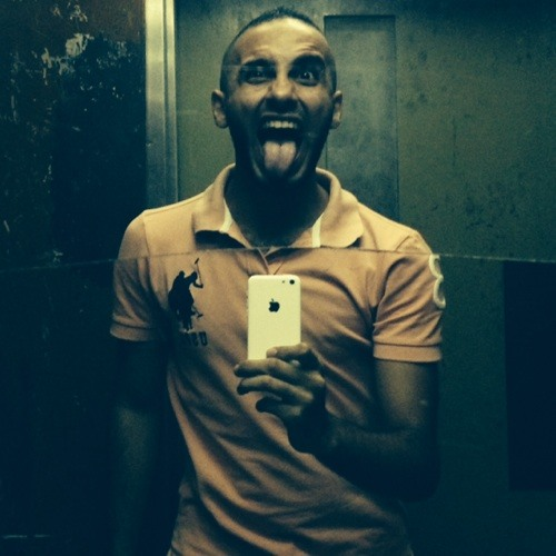 Mostafa Amalah's avatar