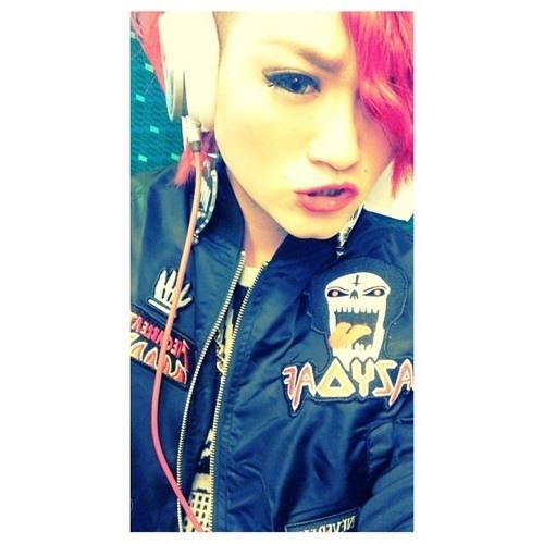 Mizuki Okuda's avatar