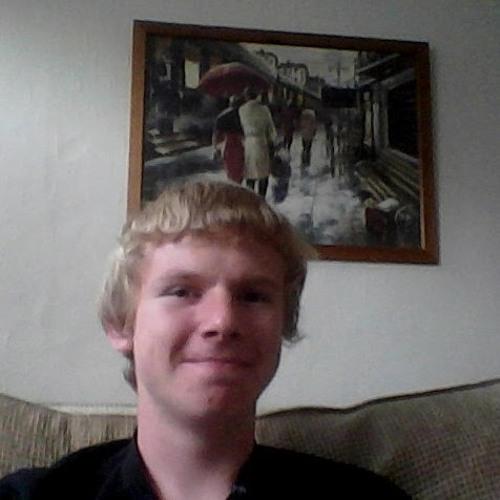 Tom Furnival's avatar