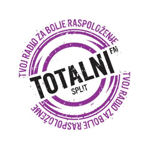 Totalni FM Split's avatar