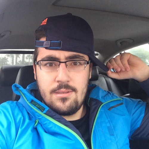 Hamzeh Houloubi's avatar