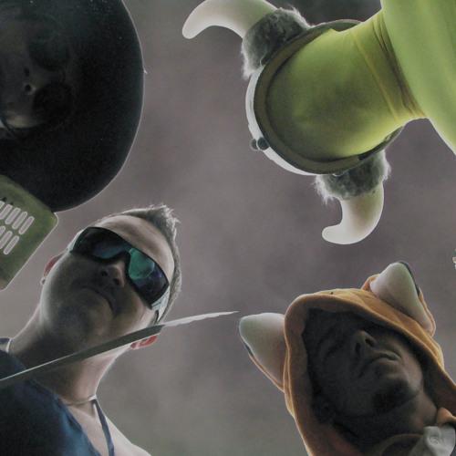 Six Hole Theory's avatar
