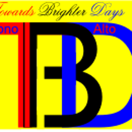 Towards Brighter Days's avatar