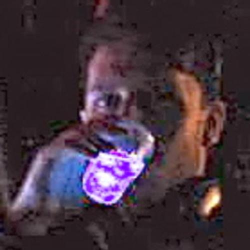 LX Sweat's avatar