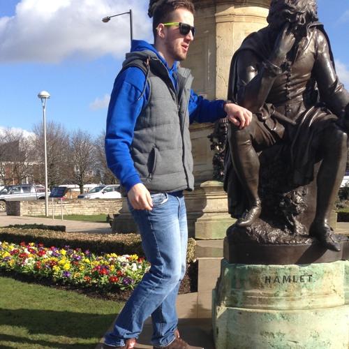 Tristan Pitt 1's avatar