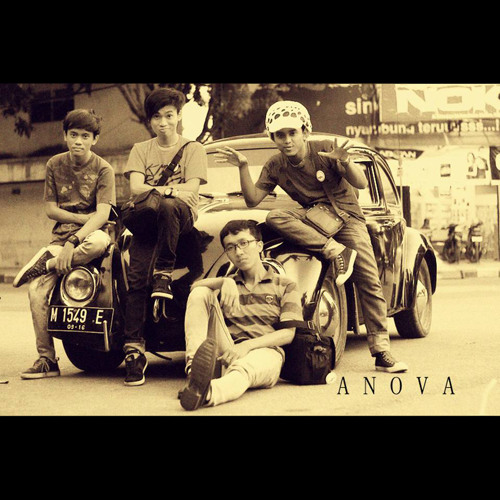ANOVA Band's avatar