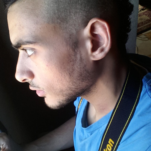 Abelghaffar faried Ghazal's avatar