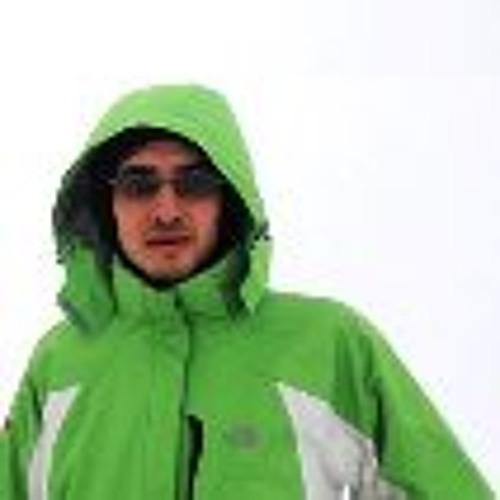 amin tanhadoost's avatar