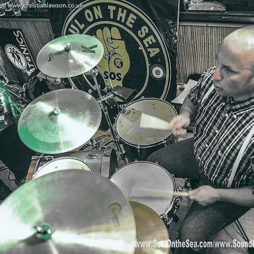 Joff Drums's avatar