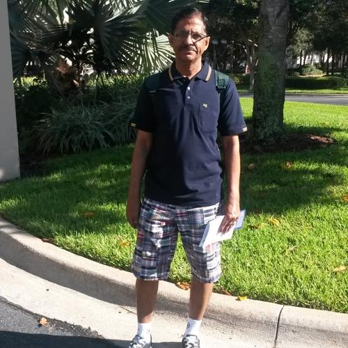 Suresh Krishnamurthy's avatar