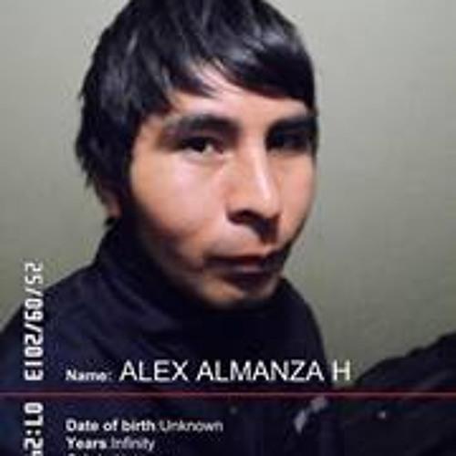 Alex Almanza H's avatar