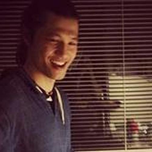 Houyuan Huang's avatar