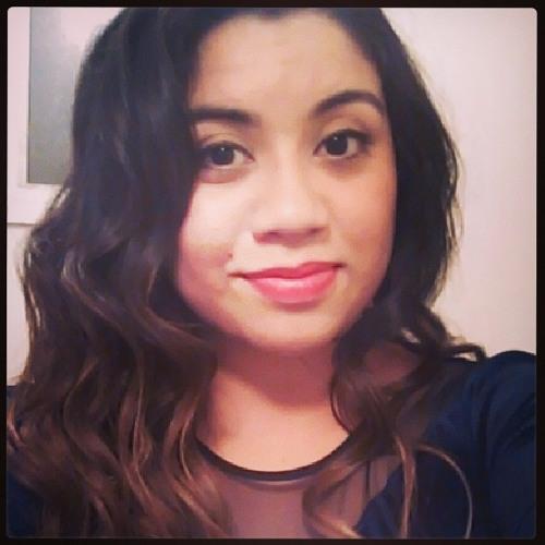 Vanessa Sanchez-Mexicano's avatar