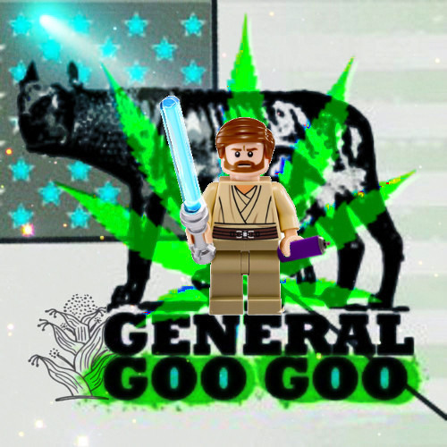 General G⊙⊙ Roo's avatar
