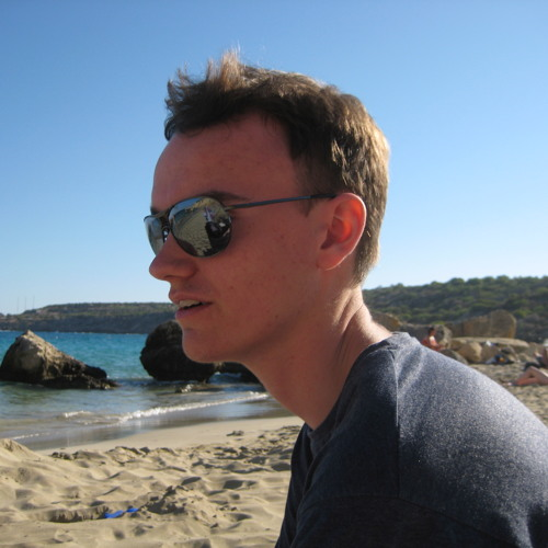 Jack Sear's avatar