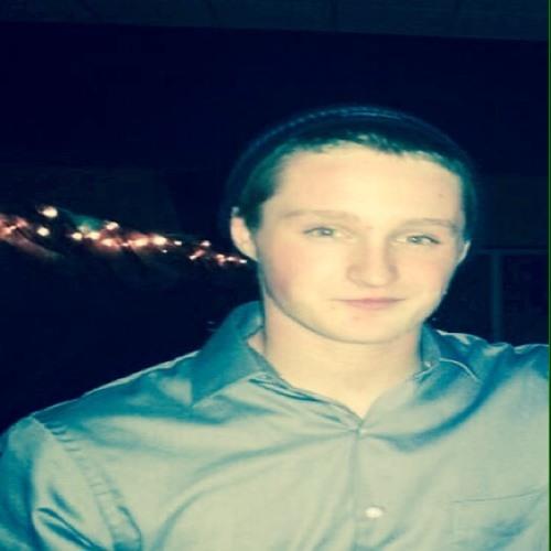 Evan Carroll 3's avatar