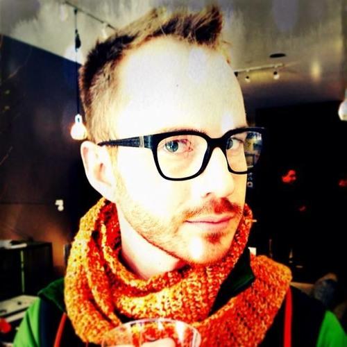 Justin Glen's avatar