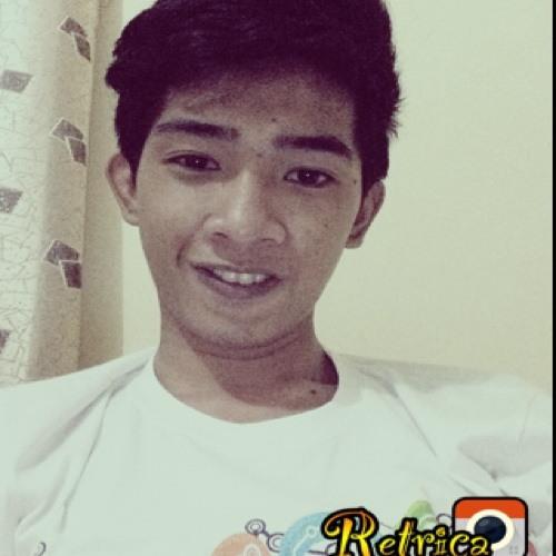 Romel Alejandro Jr.'s avatar