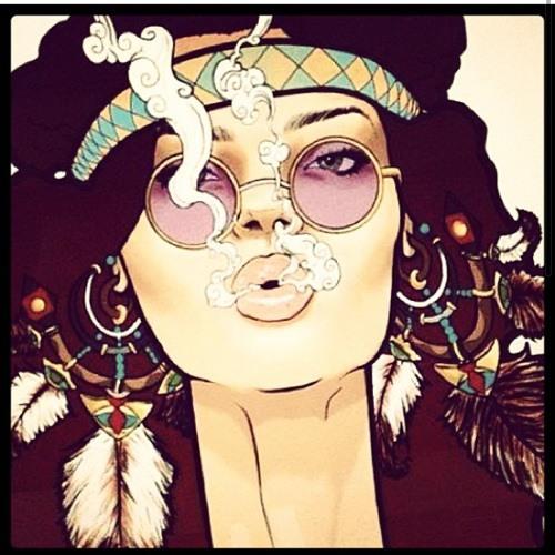 Bebe Novaes's avatar
