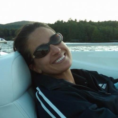 Laura Romeu's avatar