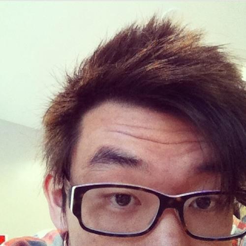 Steven Takatsu Lee's avatar