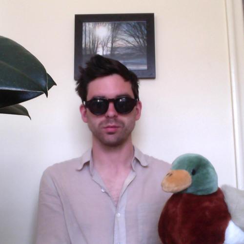 Matt Carlson's avatar