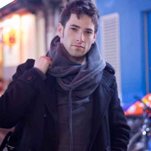 Rory Viner's avatar