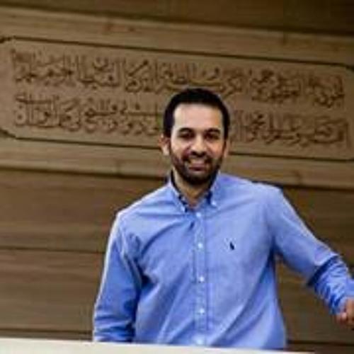 Tamer Shafeek's avatar
